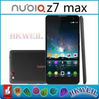 Wholesale ZTE Nubia Z7 Max Quad Core LTE G MSM8974AC Smartphones RAM GB ROM GB Pixels MP Inch IPS FHD Android Unlocked Phone