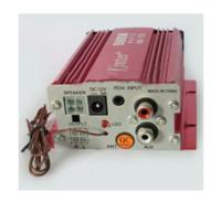 aux amp - Kinter MA CHANNEL W USB AUX FM MP3 Car Audio Amplifier Hi Fi Stereo mp3 AMP