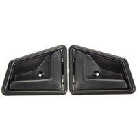 Wholesale Pair Left Right Inner Inside Interior Door Handle For Suzuki Sidekick D order lt no track