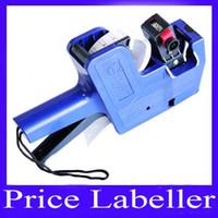 Acheter Price tag gun-/ Expédition beaucoup libre prix étiqueteuse étiquette Tag Guns