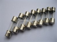Wholesale Glass Fuse V mm x mm Fast Blow A per