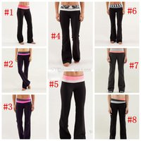 Wholesale 2014 NEW Groove Long Pants yoga pants Brand size High Great Quality astro pants yoga wears