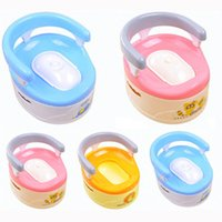 Wholesale High quality baby potty armrest toilet toilet seat Baby armrest douwei D275