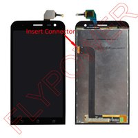 asus lcd warranty - For ASUS Zenfone ZE500CL ZE550CL inch LCD Display Touch Screen Assembly In Insert Connector warranty