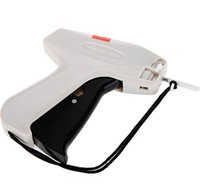 Wholesale Garment Clothes Price Plastic Tagging Gun with Tag Pins