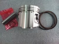 Wholesale ENGINE CG125 PISTON ASSEMBLY