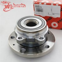 Wholesale Germany FAG Sagitar Magotan Touran Tiguan Octavia Hao Rui Golf CC four hole front wheel bearings
