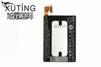 Wholesale Original Genuine1500mAh mobile phone Battery Batterie Batterij Bateria For HTC ONE M7mini BO58100 s e d w t