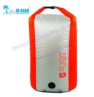 air mattress - JR Gear L ultralight outdoor moistureproof inflatable air bag for the R3 or R5 air mattress