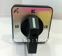 Wholesale Rotary Switch Ui V Ith A Cam Changeover Switch Position Terminals order lt no track