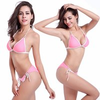airs swim suit - Women s swimming suit Bikini plus size swimsuit sexy low rise air Europe in spring and summer