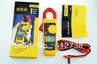 Cheap Fluke 305 Digital Clamp Meter Current Voltage 1000A,