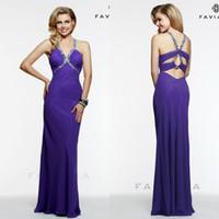 Cheap prom dresses Best purple prom dresses