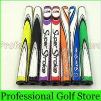 Wholesale New Golf Club Grips Super Stroke Putter Grips Legacy Ultra Slim Mix color
