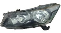toyota headlights - Automobile Headlamp For Toyota Camry Model Front Angel Eye Headlights Led Light and Right Head Lamp For Sale
