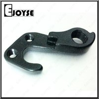 Wholesale 100 Front Rear Derailleur hanger for MTB Mountain ROAD Bike Bicycle tail Hook alloy include crews part