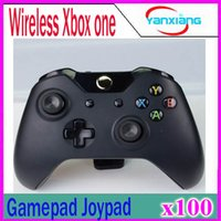 Cheap XBox One Game Controller High Quality Wireless Xbox Game Controller Gamepad for XBox One 100PCS ZY-XBOX-02