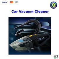 Wholesale Ultra high power car vacuum cleaner W super suction wet and dry automotive supplies CZK