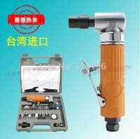 angle grinder kit - High Quality or Pneumatic Angle Die Grinder Set Degree Air Die Grinder Kit Tools