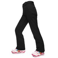 Wholesale High Q Outdoor Ski Wear snowboard pants women waterproof breathable thermal pantalones snowboard mujer for women thicken warm