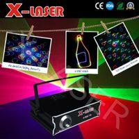 bar edit - 500mW full color animation laser light laser stage lights advertising light bar SD card edit text pattern