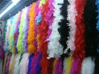 Cheap Wedding Decoration Decorations Party Wedding Decorations Flowers Hot Best Feather Boa Fluffy Flower Craft Costume Wedding Party Feather New