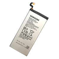 Wholesale Galaxy S6 battery original G9200 Batteries EB BG920ABE Mobile Cell battery for Samsung Galaxy S6 G9200