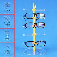 Wholesale Sunglass Glasses Show Display Stand Holder For Pairs
