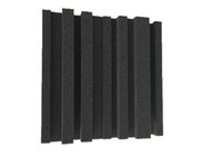 foam insulation - High Quality Acoustic Studio Foam In Sound Insulation Foam Panel For Home Theatres