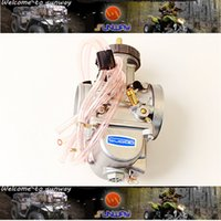 atvs motorcycles - New model PWK mm mm mm Carburetor for Motorcycle ATVs Go Kart Dirt Bike jet boat