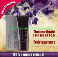 Liquides Foundation Primer 35ML fermes bloc de soleil maquillage pour le visage crèmes de base Primer bb de 2016 Nouvelle Marque cosmétiques Laura Mercier Silk