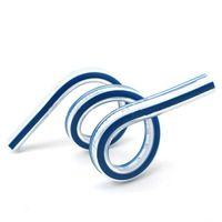 drawing ruler - 30CM Soft Curve Rule Ruler Flexible Helix Plastic Drafting Drawing Pattern Tool New hot dandys