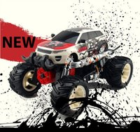 big buggy - Cars on the remote control Remote Control Car big Elecric Spin and Drift radio controlled cars rc buggy radio controlS022
