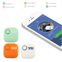 Wholesale Smart Tag Smart Bluetooth Tracker Key Finder Nut Alarm Location Tracker For Kids Without Battery Pet Personal belongings