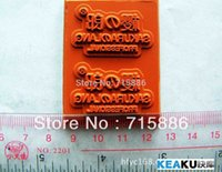 Wholesale ACCEPT CUSTOM ORDER GOOD QUALITY HOT STAMPING PLATE