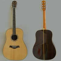 Wholesale G master brand inches Spruce Acoustic Guitar