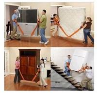 Wholesale carry furnishings easier Forearmforklift Furniture Moving furniture Belt Moving Ropes Conveyor Belt