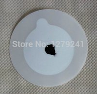 Wholesale Protective Glue Cover Stickers for Jade Crystal Stone Eyelash Extension Tools