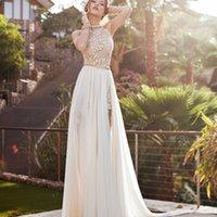 ballerina wedding gown - Julie Vino wedding dresses cheap plain white ballerina Wedding gown JV7