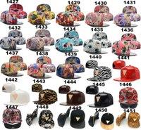 custom hats - New Hater Snapback Hats Street Headwear Adjustable Size Custom Snapbacks caps NY Hip hop Hat Baseball Caps can Mix