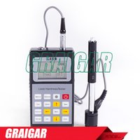 Wholesale digital portable hardness tester Leeb Hardness Tester Leeb120 Portable Hardness meter