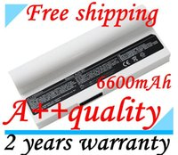 eee pc 1000h - Durable Replacement laptop battery For Asus Eee PC HD H HA HE AL23 AL22