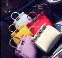 Wholesale Hot Sale Micro Peekaboo Alike For Kids Girls Candy Colors Free Optional kids bags girls bags