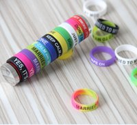 silicone finger cover - New Design Silicone Finger Ring Anti slip Silicon Vape Band Covering Rubber Ring For Mechanical Mod E Cigarette Accessories