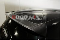 Wholesale A whole new Real Carbon Fiber V Style Rear Wing Spoiler Trunk Boot Spoiler For Volkswagen Golf MK6