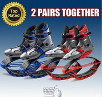 skyrunner shoes - pairs Kangoo Jumps Fitness Shoes Unisex Bounce Shoes Jumping Outdoor Sports Outdoor Sports Shoes Skyrunner
