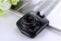 Wholesale generalplusMini Car DVR Camera c900 Dashcam x1080 Full HD p Video Registrator Recorder G sensor Night Vision Dash Cam