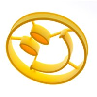 Wholesale Breakfast Cute Silicone Smiley Face Fried Egg Mold Pancake Egg Rings Shaper Funny cooking tools omelette mold