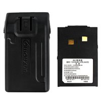 aa radios - 5 x AA Radio Battery Case For WOUXUN KG UVD1 Without Battery J6370A