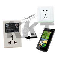 Wholesale Smart Switch Remote Control Socket EU plug Cellphone Phone PDA GSM RC Power